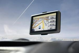 Mobile Navigationsgeräte: Markt in Westeuropa erholt sich allmählich