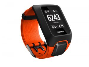 TomTom Adventurer: Ein Fitnesstracker mit Plus