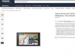 Garmin Drive Smart 51: Smartes Edel-Navi