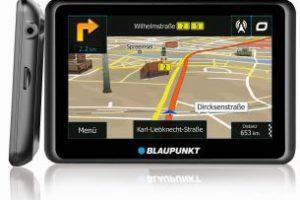 Die neue TravelPilot-Serie von BLAUPUNKT