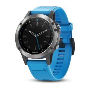 Smartwatch für Wassersportler: Garmin quatix 5
