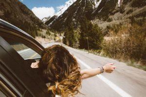 Navigationsgeräte für den optimalen Weg zum und am Reiseziel