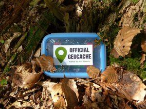 Unterwegs mit Apps: Geocaching mit dem Smartphone