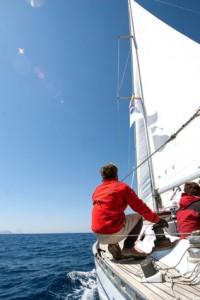 Für Rad- und Seefahrer: Magellan Crossover GPS Europa