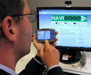 Navigationssystem Überblick und Vergleich - Hilfe zu NaviGoGo. Foto: www.navigogo.de