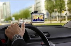 Navigationssystem TomTom Go 920t. Foto: TomTom