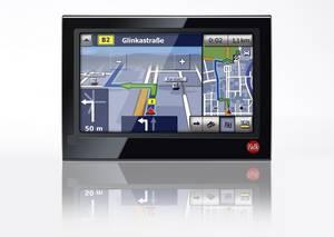 Navigationssystem Falk F10 (Foto: Falk)