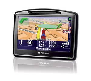 Navigationssystem Tomtom Go 630 Traffic (Foto: TomTom)