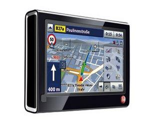 Navigationssystem Falk 2nd Edition F-Serie (Foto: Falk)