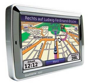 garmin n vi 5000 gro es navi f r lkw und wohnmobil navigogo. Black Bedroom Furniture Sets. Home Design Ideas