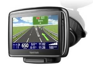 Navigationssystem Tomtom Go 940 Live (Foto: Tomtom)