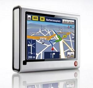 Navigationssystem Falk F4 2nd Edition (Foto: Falk)