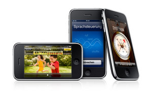 iphone navigation (Foto: Apple)