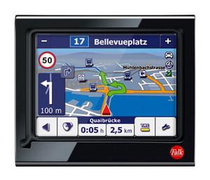 Falk_M83rd_Edition Navigationssystem (Foto: Falk)