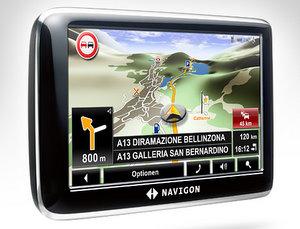 navigon 6310 navigationssystem (Foto: Navigon)