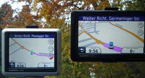 adac navigationssysteme test (Foto: ADAC)