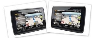 medion go pal E4145 P4445 Navigationssystem (Fotos: Medion)