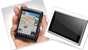 navigon 1400 8410 navigationssystem (Fotos: Navigon)