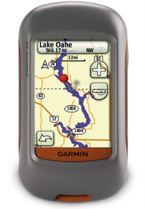 Garmin Dakota 20 Outdoor Navigationssystem (Foto: Garmin)
