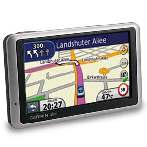 garmin nüvi 1350t navigationssystem (Foto: Garmin)