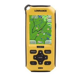 Lowrance Endura Out & Back Outdoor Navigationssystem (Foto: Lowrance)