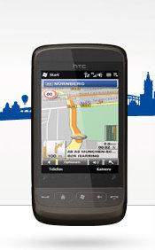Navigon MobileNavigator für android smartphone (Foto: Navigon)