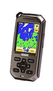 lowrance endura safari outdoor navigationssystem (Foto: Lowrance)