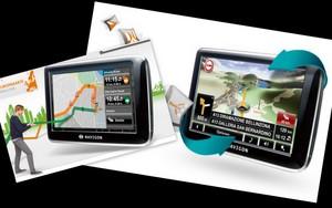 navigon update 4350 6310 navigationssystem (Fotos: Navigon)