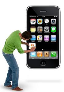 Navigon Mobile Navigator iPhone jetzt kostenlos für T-Mobile Kunden