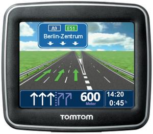 TomTom START² navigationssystem (Foto: Tomtom)