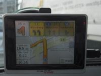 pearl vx 35 easy navigationssystem test (Foto: Jürgen Lück)