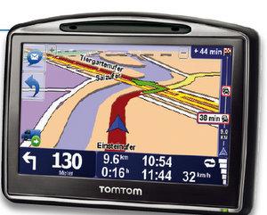 TomTom Go 7000: So funktioniert die Tomtom Profi-Navigation für Trucks und Geschäftsleute