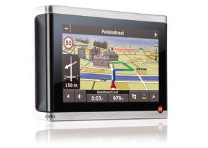 Falk_Vision500 Navigationssystem (Foto: Falk)