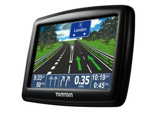 Tomtom XL IQ Routes Edition 2 Navigationssystem (Foto: Tomtom)