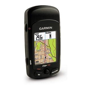 Fahrrad-Navi: Garmin Edge 705 (Foto: GArmin)