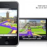Sygic Aura iPhone Handy Navigation (Foto: Sygic Aura)