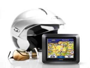 Garmin Zumo 220 Motorrad Bike Navigationssystem (Foto: Garmin)