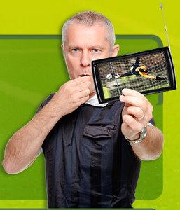 Navigationssysteme mit TV-Empfang: Fit für die Fußball WM 2010