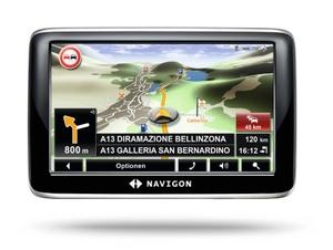 Navigon, Tomtom & Co: Die einzigartigen Spezialfunktionen der Anbieter von Navigationssystemen