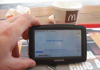 Tomtom xl2 navigogo test-hamburg routenplanung (Foto: Jürgen Lück)
