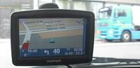 Tomtom xl2 navigogo test-tanke-(Foto: Jürgen Lück)