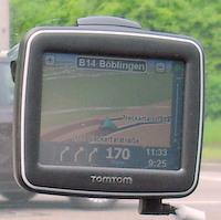 tomtom start 2 navigationssystem navigogo test