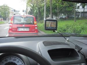 tomtom start 2 navigationssystem navigogo test (Foto: Jürgen Lück)