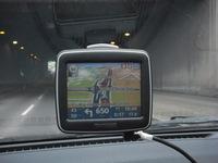 tomtom start 2 navigationssystem navigogo test radarwarner (Foto: Jürgen Lück)