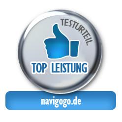 Top Leistung Navigogo