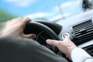 Achtung, Unfallgefahr: Nicht blind auf das Navi hören