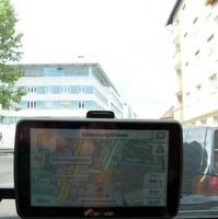 Navgear Street Mate RS 30 3D Navigationssystem (Foto: juergenlueck.com)