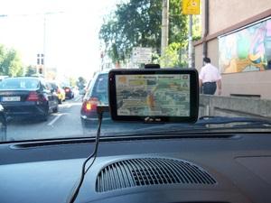 Navigogo-Test: Das Navgear StreetMate RS-50-3D Navigationssystem