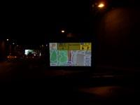 Navgear Street Mate RS-50-3D Navigationssystem Tunnel (Foto: juergenlueck.com)