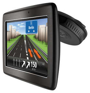 Tomtom Via120 Traffic Navigationssystem (Foto: Tomtom)